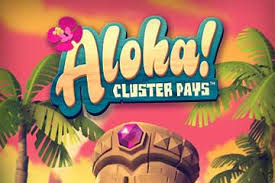 'Aloha! Cluster Pays' at Casino Room and  you can win a dream vacation for two to Hawaii worth €7,000