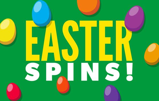 The Easter Week in Rizk casino