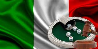 In 2016 Italy's gambling profit increased by 7%