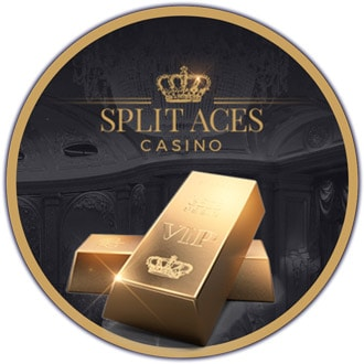 Split Aces Casino review, rating, promo codes and bonuses